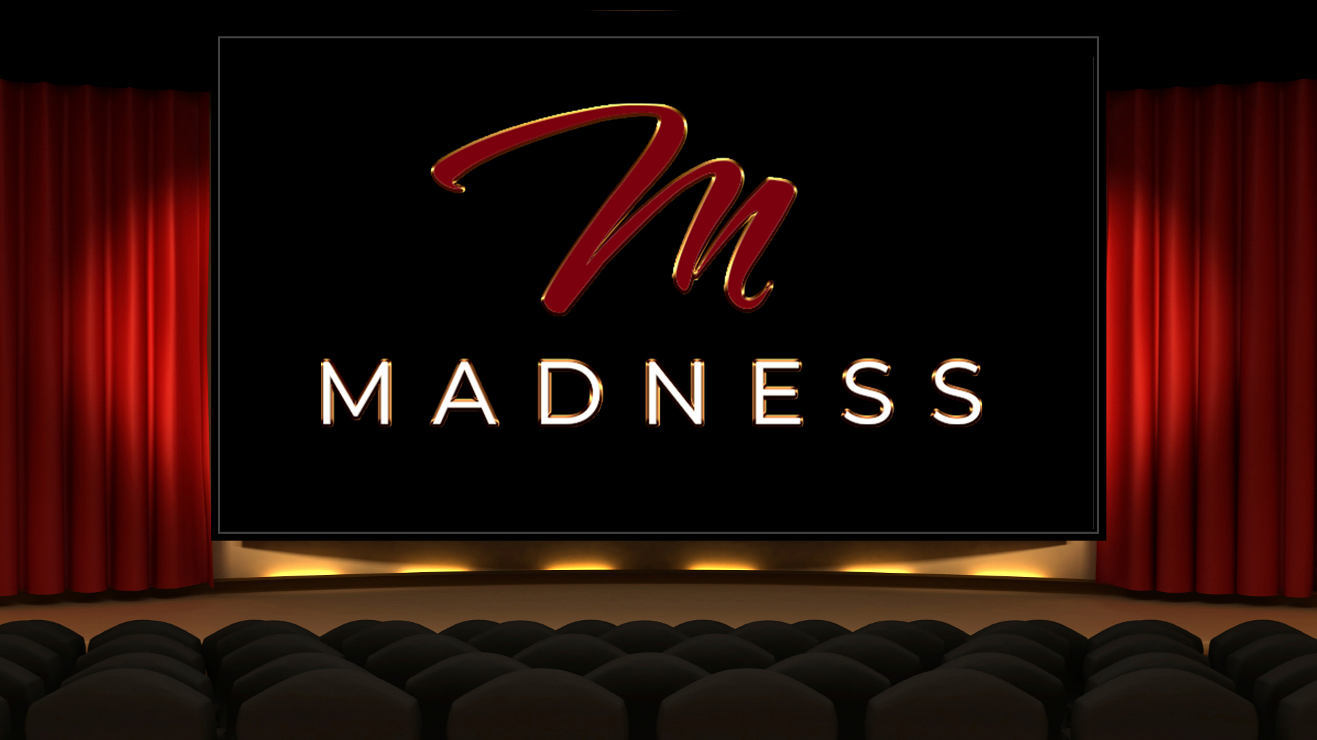 Talent Madness Agency
